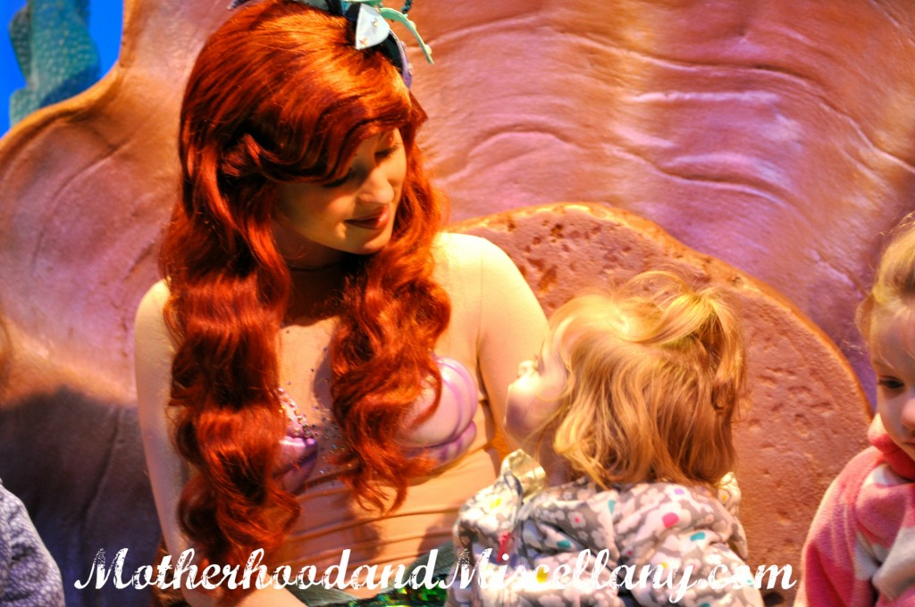 Lass and Ariel 2
